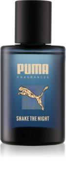 Puma Shake The Night Eau de Toilette for Men