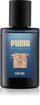 Puma Live Big Eau de Toilette pentru bărbați