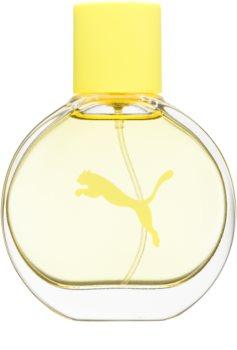 Puma Yellow Woman eau de toilette para mujer