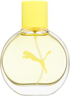 Puma Yellow Womaneau de toilette voor Vrouwen