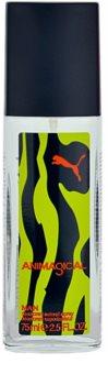Puma Animagical Man deodorant s rozprašovačem pro muže 75 ml