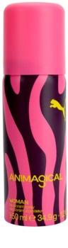 Puma Animagical Woman deodorant spray pentru femei