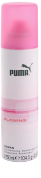 Puma Flowing Woman deodorant spray para mulheres 150 ml