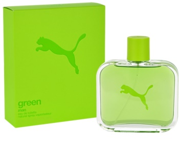 raro Hostal salud  Puma Green Man Eau de Toilette for Men | notino.co.uk