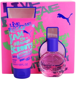 Puma Jam Woman Gift Set II. for Women