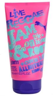Puma Jam Woman gel de duche para mulheres