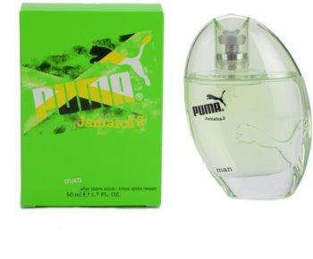 Puma Jamaica 2 loción after shave para hombre 50 ml
