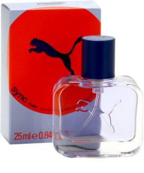 Puma Sync eau de toilette para homens 25 ml