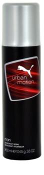 Puma Urban Motion Deodorant Spray für Herren