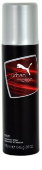 Puma Urban Motion Deodoranttisuihke Miehille