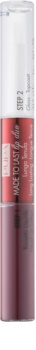 Pupa Collection Privée Biphasic Lasting Color And Lip Gloss