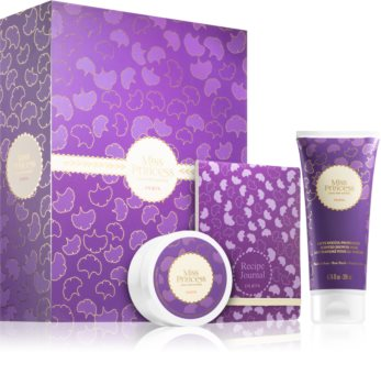 Pupa Miss Princess Rose Petals Gift Set