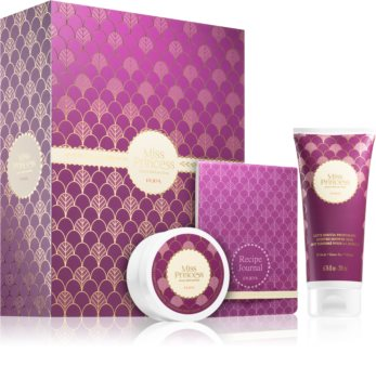 Pupa Miss Princess Green Tea Gift Set