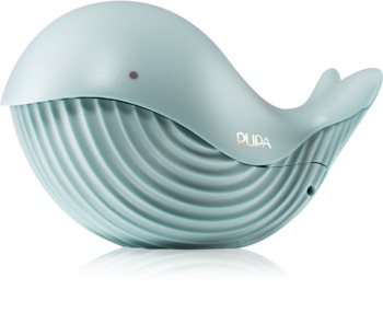 Pupa Whale N.1 палитра за устни