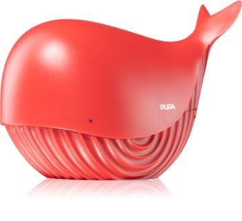 Pupa Whale N.4 palette multifonctionnelle