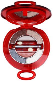 Pupa Beauty Purse paleta para todo el rostro