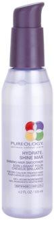 Pureology Hydrate uhladzujúce sérum pre lesk