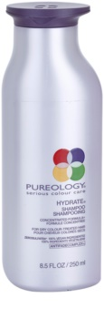 Pureology Hydrate Moisturizing Shampoo For Dry And Colored Hair