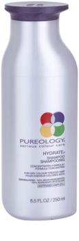Pureology Hydrate shampoo idratante per capelli secchi e tinti