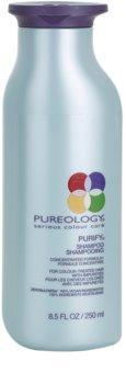 Pureology Purify šampon za dubinsko čišćenje za obojenu kosu