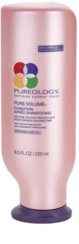 Pureology Pure Volume Volume Condicioner For Fine, Colored Hair