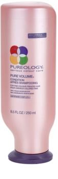 Pureology Pure Volume кондиціонер для об'єму для м'якого, фарбованого волосся