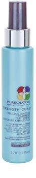 Pureology Strength Cure tápláló szérum a haj hosszúságára
