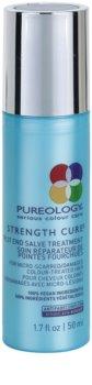 Pureology Strength Cure starostlivosť na rozstrapkané končeky vlasov