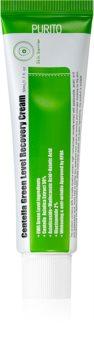 Purito Centella Green Level възстановяващ крем за подхранване на кожата на лицето