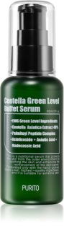 Purito Centella Green Level regenerační sérum chránící před vnějším znečištěním