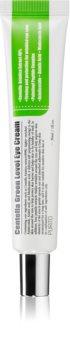 Purito Centella Green Level crema de ochi pentru hidratare si matifiere