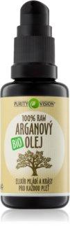 Purity Vision Raw arganový olej