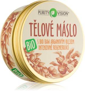 Purity Vision Raw tělové máslo