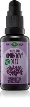 Purity Vision BIO opunciový olej lisovaný za studena