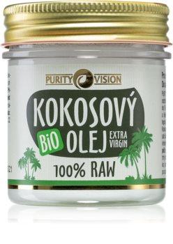 Purity Vision BIO olio di cocco bio