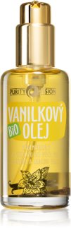 Purity Vision BIO regenerační olej s vanilkou