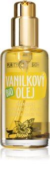 Purity Vision BIO regeneráló olaj vanília kivonattal