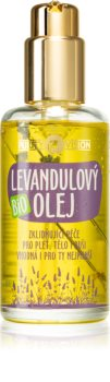 Purity Vision BIO beruhigendes Öl mit Lavendel