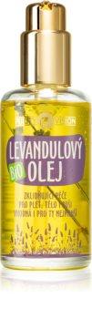 Purity Vision BIO huile relaxante à la lavande