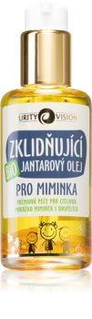 Purity Vision BIO Amber Oil for Children from Birth