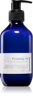 Pyunkang Yul ATO Blue Label Douchegel en Shampoo 2in1 voor Gevoelige Huid