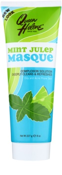 Queen Helene Mint Julep Mask For Oily Acne - Prone Skin