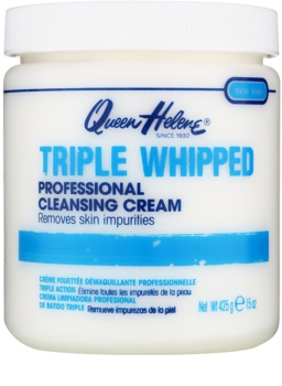 Queen Helene Triple Whipped crema detergente