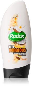 Radox Feel Gorgeous gel doccia