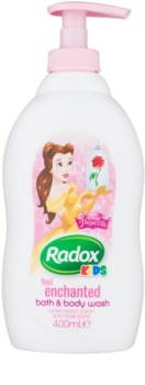 Radox Kids Feel Enchanted Shower And Bath Gel