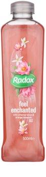 Radox Feel Luxurious Feel Enchanted espuma de baño