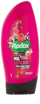 Radox Feel Gorgeous Feel Glam creme de duche