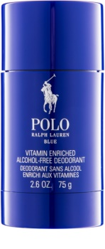 Ralph Lauren Polo Blue déodorant stick pour homme