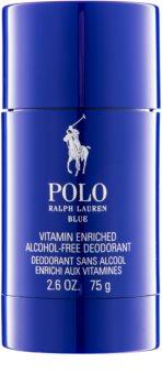 Ralph Lauren Polo Blue Deodoranttipuikko Miehille