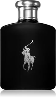 Ralph Lauren Polo Black Eau de Toilette für Herren